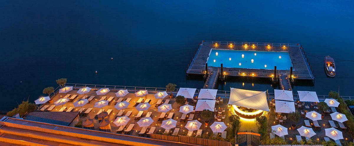 Hotel Re Restaurant