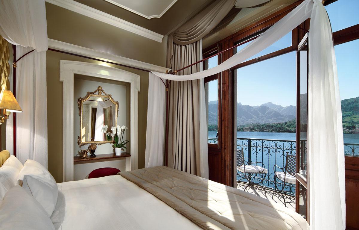 Luxury Suites For Honeymoon On Lake Como Honeymoon Suite