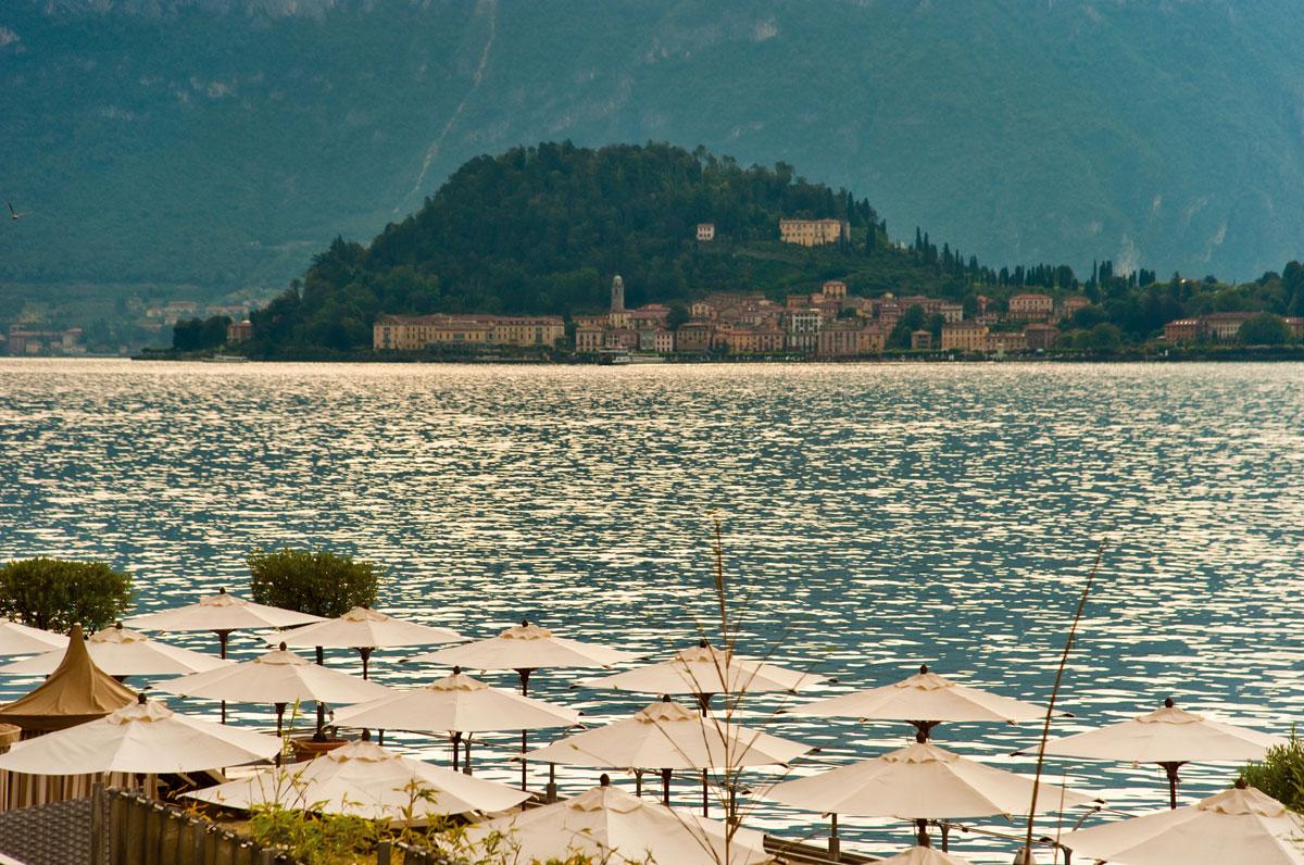 Le lac de c me pour un s jour 5 toiles en h tel grand h tel tremezzo - Hotel de charme lac de come ...